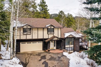 28839 Cedar Circle, Evergreen, CO 80439 - #: 7050861