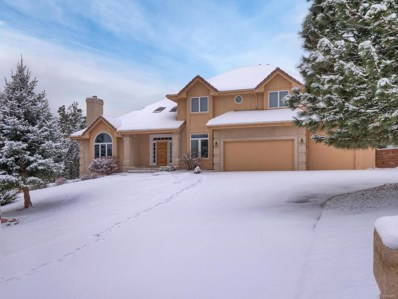 2585 Tamora Way, Colorado Springs, CO 80919 - MLS#: 7051145