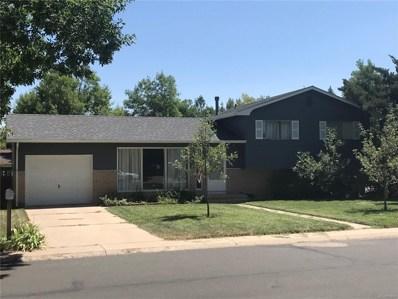 1420 Skyline Drive, Fort Collins, CO 80521 - MLS#: 7053394