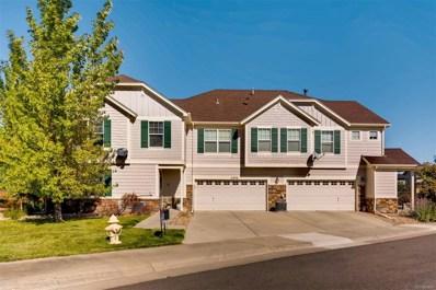 11259 S Cedar Gulch Lane UNIT A, Parker, CO 80134 - MLS#: 7053439