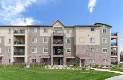 725 Elmhurst Drive UNIT 304, Highlands Ranch, CO 80129 - #: 7053551