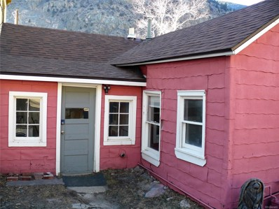 405 07th Street, Georgetown, CO 80444 - MLS#: 7056223