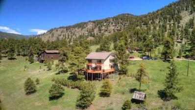 136 Elk Drive, Evergreen, CO 80439 - #: 7056629
