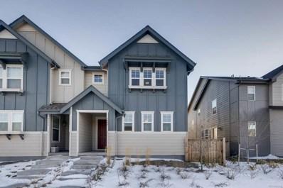 7946 E 53rd Drive, Denver, CO 80238 - MLS#: 7056633