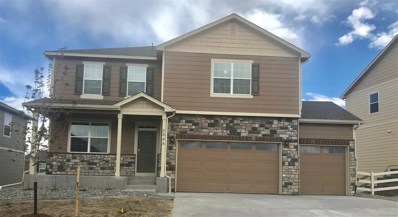 5946 High Timber Circle, Castle Rock, CO 80104 - #: 7057920