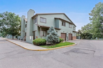 10410 W Jewell Avenue UNIT D, Lakewood, CO 80232 - #: 7058408