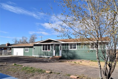 12679 County Road 8 1\/2, Fort Lupton, CO 80621 - MLS#: 7059103