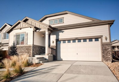 22813 E Layton Avenue, Aurora, CO 80015 - MLS#: 7059252