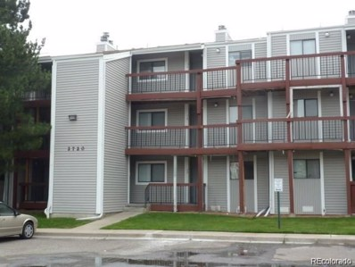 2720 W 86th Avenue UNIT 77, Westminster, CO 80031 - MLS#: 7061600