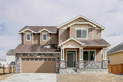 1246 W 171st Avenue, Broomfield, CO 80023 - MLS#: 7061933