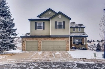 2448 S Newcombe Street, Lakewood, CO 80227 - #: 7062403