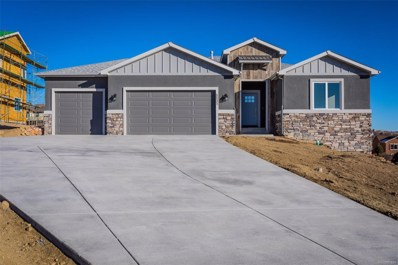 5531 Copper Drive, Colorado Springs, CO 80918 - MLS#: 7063989