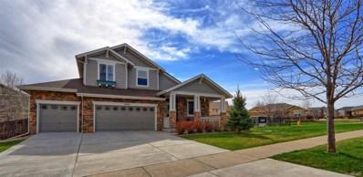 6407 S Oak Hill Circle, Aurora, CO 80016 - MLS#: 7064495