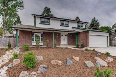 3182 S Xeric Court, Denver, CO 80231 - #: 7064526