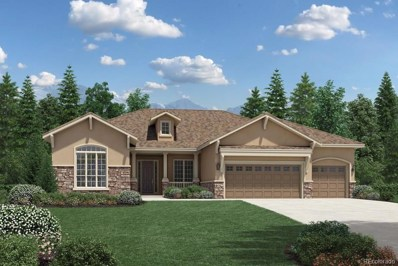 15635 Deer Mountain Circle, Broomfield, CO 80023 - MLS#: 7065317