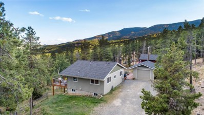 8 Sioux Trail, Evergreen, CO 80439 - #: 7065658