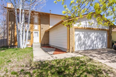 3536 S Ouray Street, Aurora, CO 80013 - #: 7065953