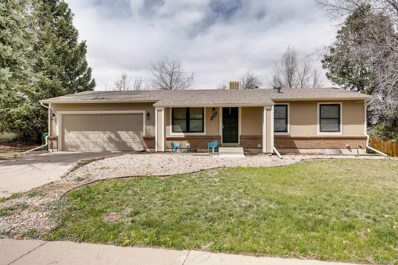 16297 E Union Avenue, Aurora, CO 80015 - MLS#: 7068931