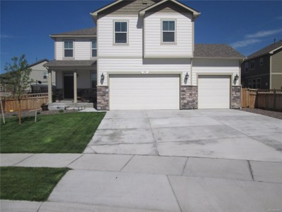 804 Mulberry Court, Brighton, CO 80601 - #: 7070152