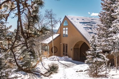 7036 Everest Lane, Evergreen, CO 80439 - #: 7070940