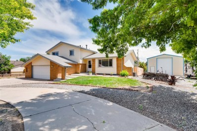 9988 E 159th Place, Brighton, CO 80602 - #: 7071407