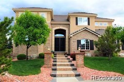 6140 S Memphis Court, Centennial, CO 80016 - MLS#: 7072492