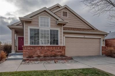 950 Southridge Greens Boulevard UNIT 13, Fort Collins, CO 80525 - MLS#: 7072947