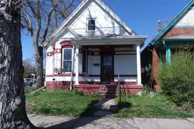 3301 Julian Street, Denver, CO 80211 - MLS#: 7073502