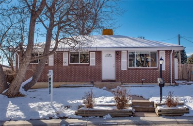 3240 W Radcliff Drive, Englewood, CO 80110 - #: 7074615