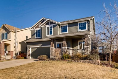 5283 Sagebrush Street, Brighton, CO 80601 - MLS#: 7075339