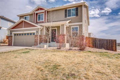 13702 Krameria Street, Thornton, CO 80602 - MLS#: 7077499