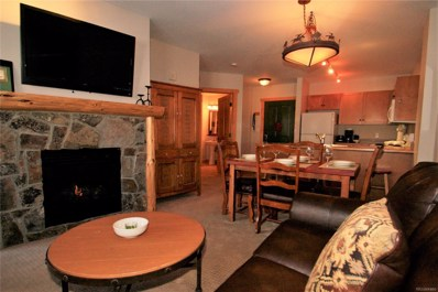 105 Wheeler Circle UNIT 221, Frisco, CO 80443 - #: 7078806