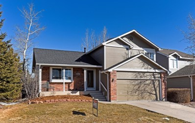 12541 W Prentice Place, Littleton, CO 80127 - MLS#: 7079029