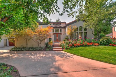 461 Race Street, Denver, CO 80206 - #: 7080815