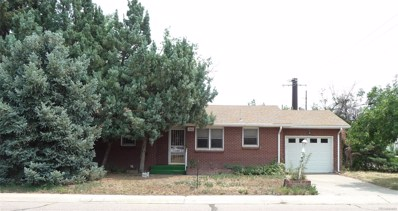 900 Hoover Avenue, Fort Lupton, CO 80621 - MLS#: 7080817