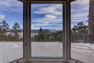 29309 Buchanan Drive, Evergreen, CO 80439 - #: 7082120