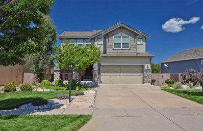 4128 Purple Plum Way, Colorado Springs, CO 80920 - MLS#: 7083947