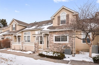 10186 Green Court UNIT B, Westminster, CO 80031 - MLS#: 7084065