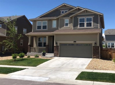 8861 Concolor Lane, Parker, CO 80134 - #: 7085395