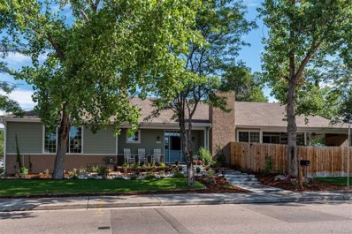 9205 E Mexico Avenue, Denver, CO 80247 - MLS#: 7086898
