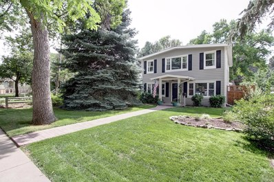725 Gay Street, Longmont, CO 80501 - MLS#: 7086949
