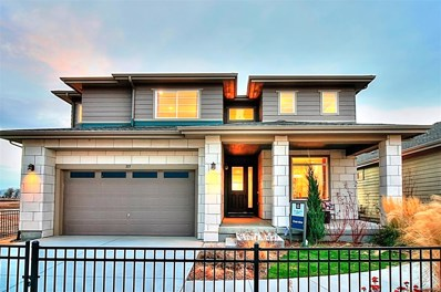315 Dassault Street, Fort Collins, CO 80524 - MLS#: 7087480