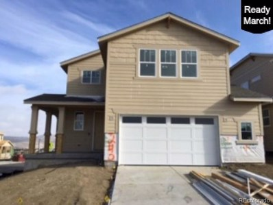3240 Jonquil Street, Castle Rock, CO 80109 - MLS#: 7089070