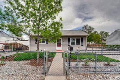 686 S 1st Avenue, Brighton, CO 80601 - #: 7089120