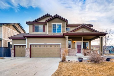 11504 E 119th Avenue, Henderson, CO 80640 - #: 7089178