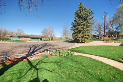 843 W Fremont Court, Littleton, CO 80120 - #: 7090146