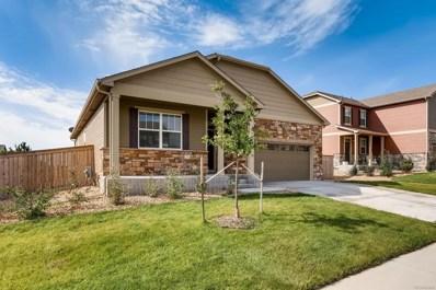 7820 E 136th Drive, Thornton, CO 80602 - MLS#: 7090230