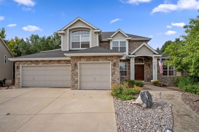 3842 Mallard Drive, Highlands Ranch, CO 80126 - MLS#: 7090984