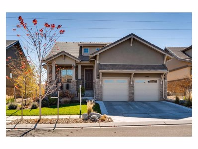 3940 Wild Horse Drive, Broomfield, CO 80023 - MLS#: 7091349