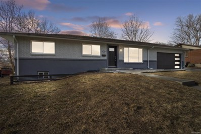 2865 S Zurich Court, Denver, CO 80236 - #: 7091964